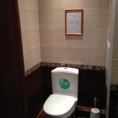 Anzhelika Hostel ванная фото 2