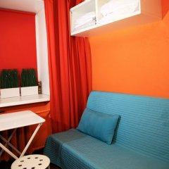 Апартаменты Берлога на Советской Апартаменты с различными типами кроватей фото 2