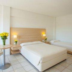 Отель Corcyra Gardens - All inclusive комната для гостей фото 7