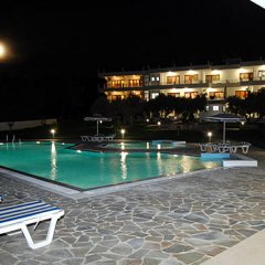 Отель Helena Christina бассейн фото 5