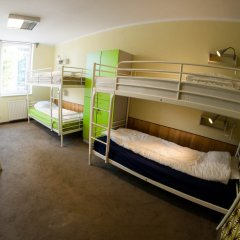 Hostel Cycle On комната для гостей фото 6