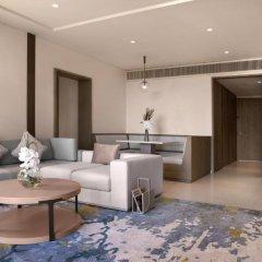 Отель Jumeirah Beach 5* Люкс Family garden