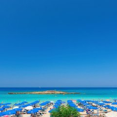 Capo Bay Hotel Протарас пляж фото 9