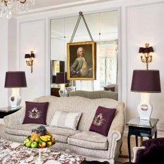 Hotel Plaza Athenee 5* Президентский люкс фото 3