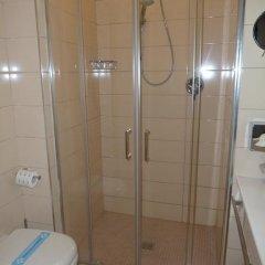 Отель Terminal Palace & Spa Римини ванная фото 2