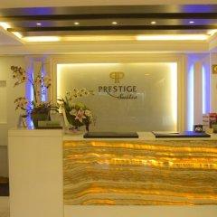 Отель Prestige Suites Bangkok Бангкок интерьер отеля фото 2