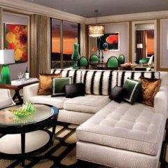 Отель Bellagio 5* Апартаменты с различными типами кроватей фото 2