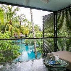 Отель TWINPALMS 5* Номер Grand deluxe palm фото 4