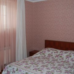 Гостиница Магнолия комната для гостей фото 3