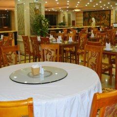 Отель Hanoi Sahul Hotel Вьетнам, Ханой - отзывы, цены и фото номеров - забронировать отель Hanoi Sahul Hotel онлайн питание фото 4