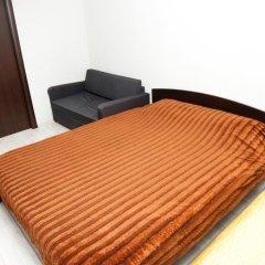Мини-отель Аврора Центр Стандартный номер с двуспальной кроватью фото 3