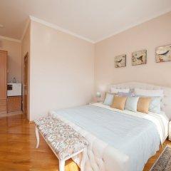 Гостиница ПолиАрт Номер Комфорт с различными типами кроватей фото 3