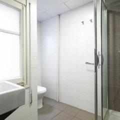 Отель DingDong Putxet ванная фото 2