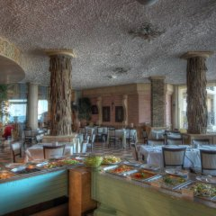Atrium Beach Hotel & Aqua Park - All Inclusive питание