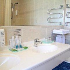 Гостиничный комплекс Аэротель Домодедово 3* Клубный люкс с различными типами кроватей фото 5