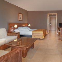 Отель SH Ifach комната для гостей фото 6