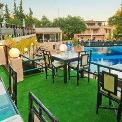 Отель Balaia Mar Португалия, Албуфейра - отзывы, цены и фото номеров - забронировать отель Balaia Mar онлайн бассейн фото 2