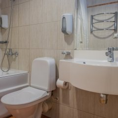 Мини-Отель СПбВергаз 3* Полулюкс с различными типами кроватей фото 17