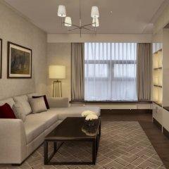 Гостиница Хаятт Ридженси Москва Петровский Парк 5* Люкс Regency с различными типами кроватей фото 2