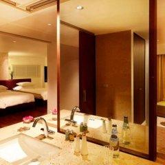 LIT Bangkok Hotel 5* Люкс Triple фото 7