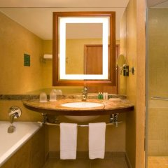 Отель The Westin Warsaw 5* Улучшенный номер фото 3