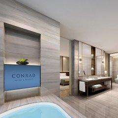 Отель Conrad Xiamen Китай, Сямынь - отзывы, цены и фото номеров - забронировать отель Conrad Xiamen онлайн спа