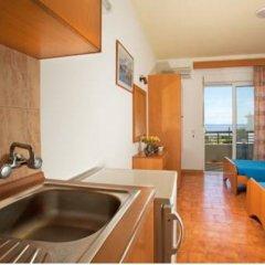 Отель Alexander Studios & Suites - Adults Only Апартаменты с различными типами кроватей фото 4