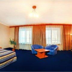 Гостиница Новинка 3* Студия с различными типами кроватей