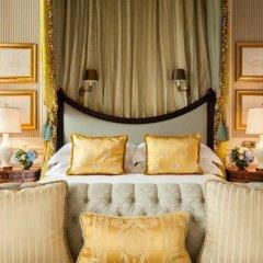 Гостиница Four Seasons Lion Palace St. Petersburg 5* Президентский люкс с различными типами кроватей фото 2