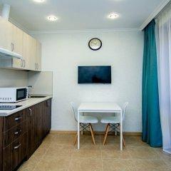 Апарт-Отель Мадрид Парк 2 Стандартный номер с различными типами кроватей фото 32