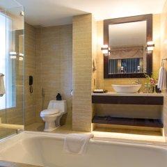Отель Golden Sand Resort & Spa ванная фото 3