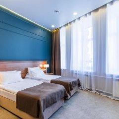 Гостиница Елисеевский 4* Номер Делюкс с различными типами кроватей