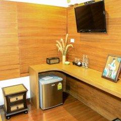 Отель Baan Khao Horm Resort Паттайя удобства в номере