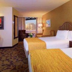 The Orleans Hotel & Casino 3* Номер категории Премиум с 2 отдельными кроватями