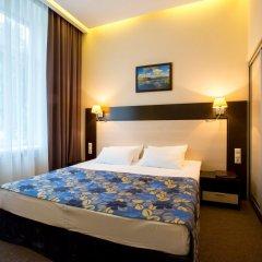 Гостиница Воронцовский 4* Улучшенный номер с различными типами кроватей
