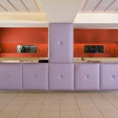 Ariti Grand Hotel Corfu Корфу интерьер отеля