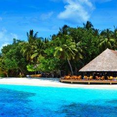 Отель Angsana Ihuru пляж фото 5