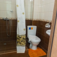 Гостиница АкунаМатата ванная