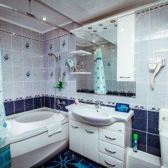 Гостиница Авиастар 3* Апартаменты с различными типами кроватей фото 25