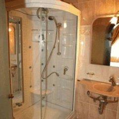 JK Hotel ванная фото 2