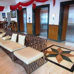 Golden Peak Hotel & Suites интерьер отеля фото 2