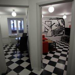 Апартаменты Абба Улучшенный номер с различными типами кроватей фото 5