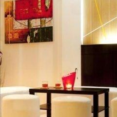 Отель Samthong Resort в номере