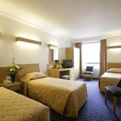Отель Bedford Лондон комната для гостей фото 3