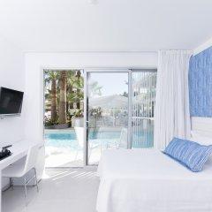 Отель Delfin Playa комната для гостей фото 10