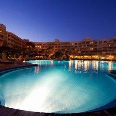 Отель Sindbad Aqua Hotel & Spa Египет, Хургада - 8 отзывов об отеле, цены и фото номеров - забронировать отель Sindbad Aqua Hotel & Spa онлайн бассейн фото 8