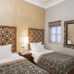Отель Stories Kumbaraci 4* Улучшенный номер