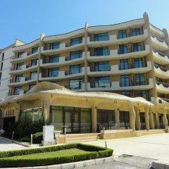 Отель Grenada Hotel - Все включено Болгария, Солнечный берег - отзывы, цены и фото номеров - забронировать отель Grenada Hotel - Все включено онлайн вид на фасад фото 2