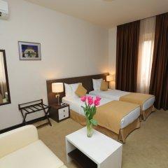 Май Отель Ереван 3* Стандартный номер с различными типами кроватей фото 9