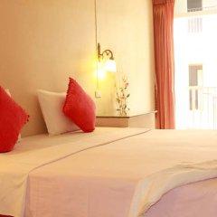 Отель Sp House Phuket пляж Ката комната для гостей фото 4